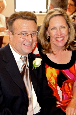 Bob and Anne Krepps